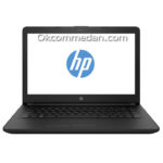 Jual Laptop HP14 bs709tu intel celeron