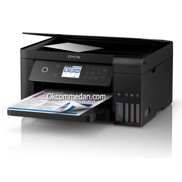 Printer Epson L6160 ink tank