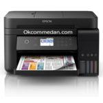 Harga Printer Epson L6170 ink tank