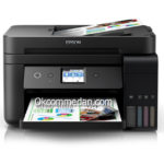 Printer Epson L6190 Ink tank multifungsi