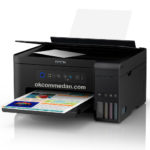Printer Epson L4150 Print scan copy wifi