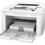 HP Printer Laserjet Pro M203d