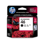 Ink Catridge HP 46 Black