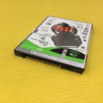 Seagate 1 Tera Harddisk Notebook SATA bergaransi