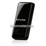 Tplink TL-Wn823n Wireless USB mini 300 MBps