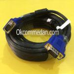 Kabel VGA 10 meter merek NYK