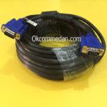 Jual Kabel VGA 15 meter Merek NYK