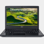 Laptop Acer E5 476G intel core i5 vga