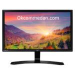 IPS LED Monitor LG 22mp58Vq 21.5 inchi