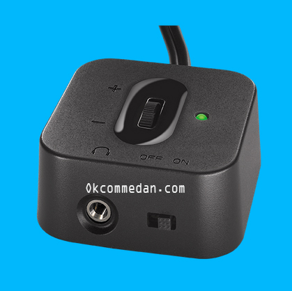 Harga Logitech Speaker Z213 Multimedia 2.1