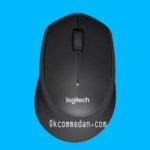 Logitech M331 Wireless Mouse Silent