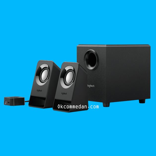 Jual Speaker Multimedia Logitech Z213