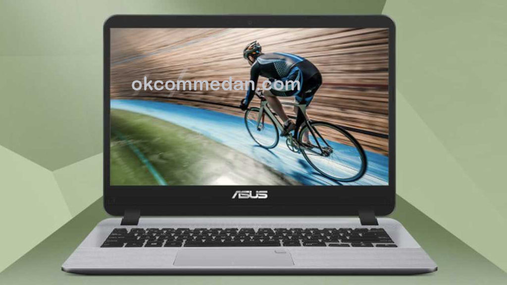 ASUS NOTEBOOK A407