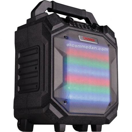 Speaker dazumba DM616X