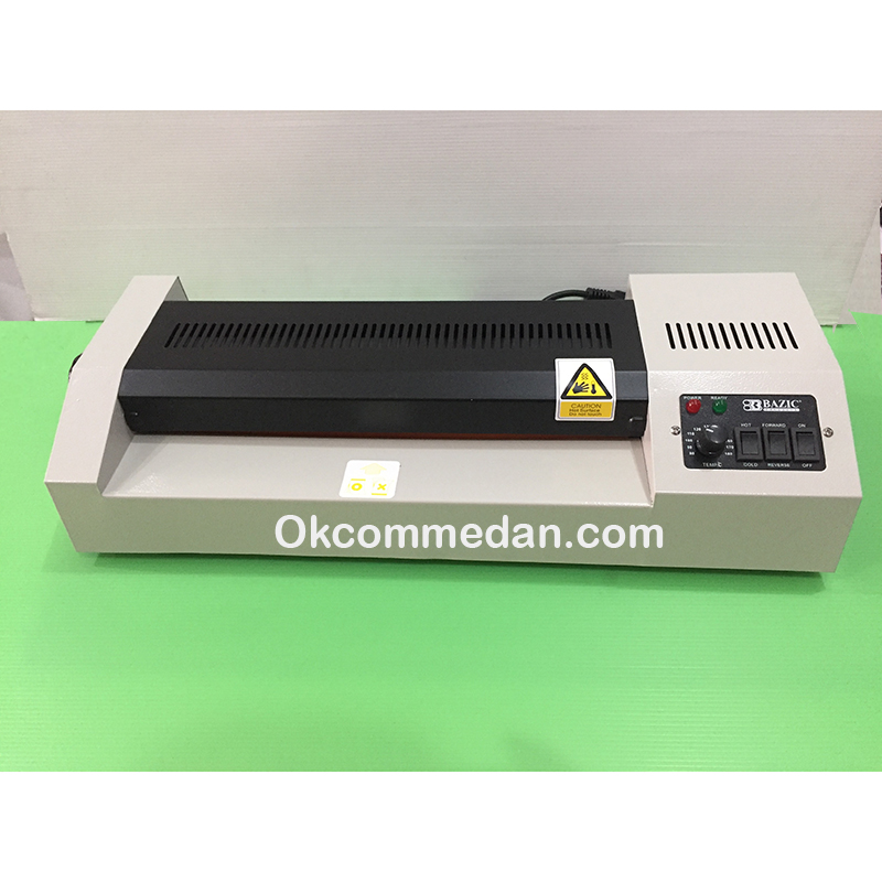 Mesin Laminating Ukuran A3