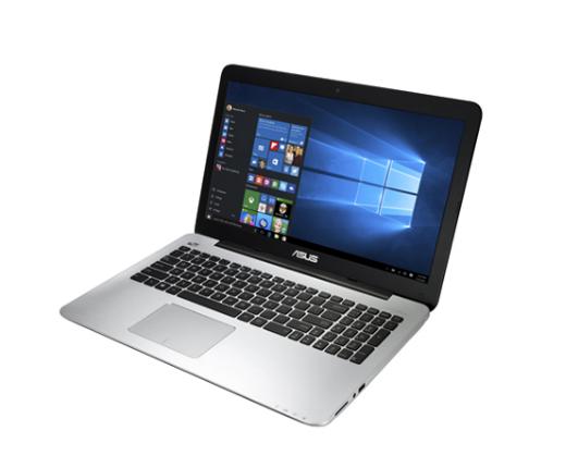 asus notebook x555qg