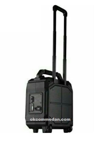dazumba speaker dm 616x-1