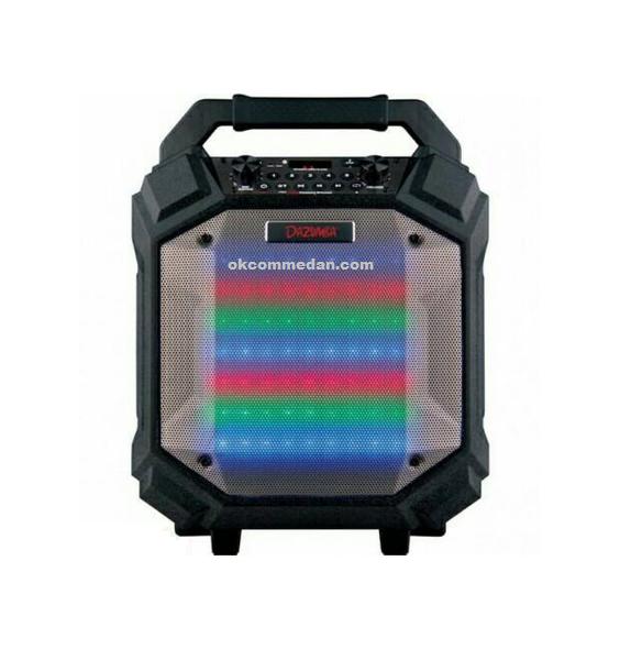 dazumba speaker dm 616x