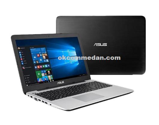laptop asuS X555QG