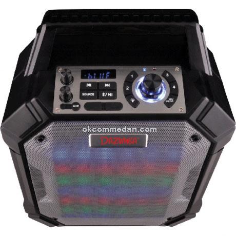speaker dazumba dm616-2