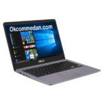 Asus Vivobook S410un Laptop  intel core i5