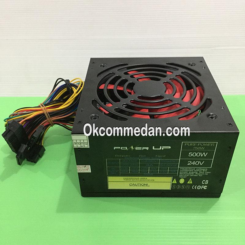 Power up Power Supply 250 Watt pure