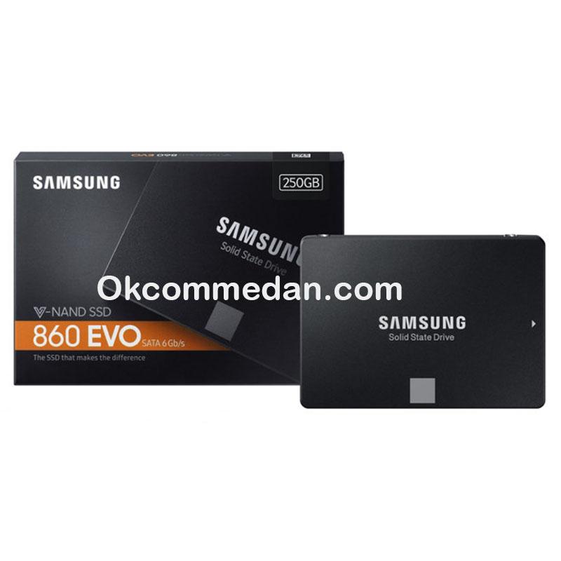 Jual Samsung SSD 250 Gb 860 Evo