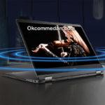 Asus Zenbook Flip S UX370ua intel core i7