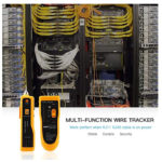 Jual Kabel tester dan  Wire tracker untuk Rj11 dan Rj45