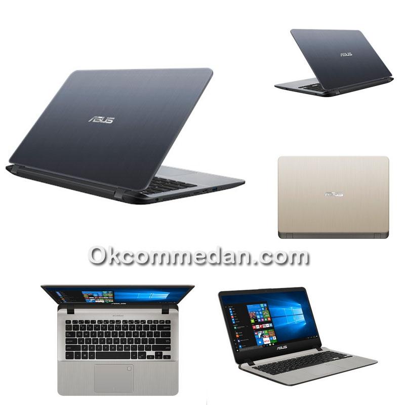 Harga Asus A407ma Laptop Intel Celeron N4000