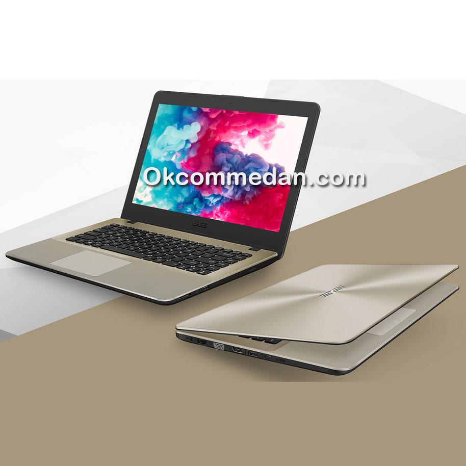 Jual Asus A442uf Laptop intel core i5 8250u
