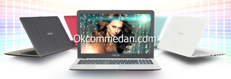Laptop Asus X441uv Intel Core i3 7100