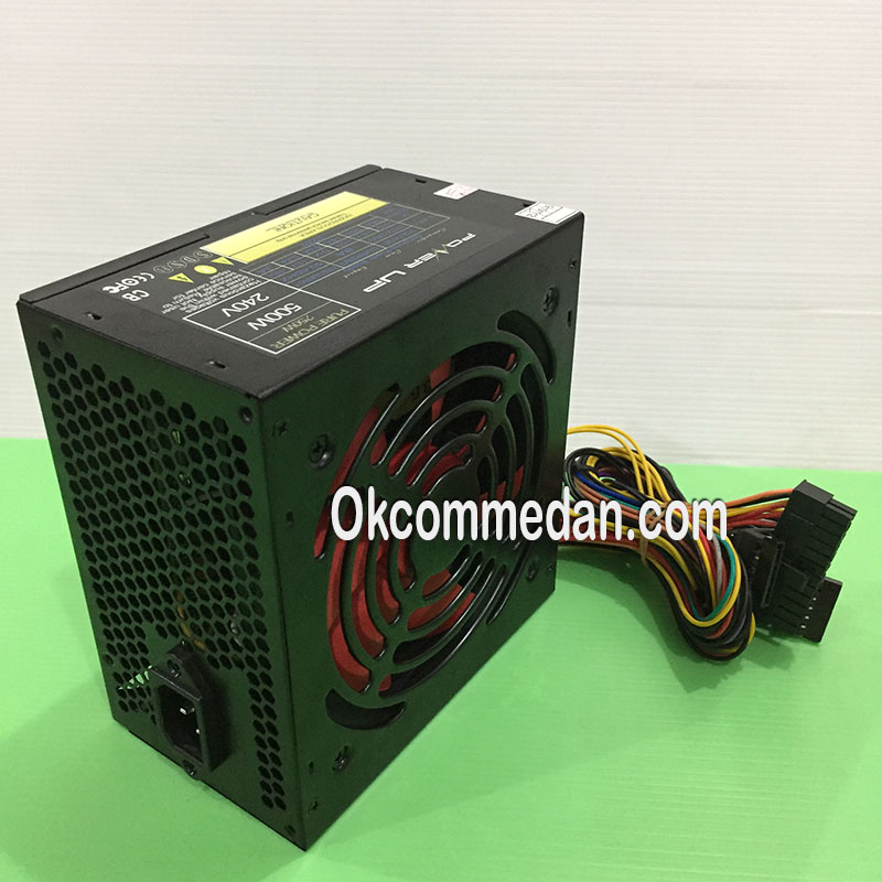 Harga Power up Power Supply 250 Watt pure