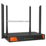 Tenda Wireless Hotspot Router W15e ac1200