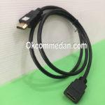 Kabel HDMI Perpanjangan 1 meter
