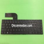 Keyboard untuk Laptop HP14 V201tx
