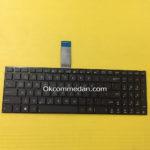 Keyboard untuk Laptop Asus X555QG