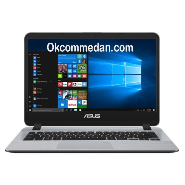 Asus A407ma Laptop Intel Celeron N4000