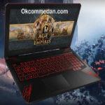 Jual Asus FX504GD Laptop Gaming intel core i5