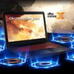 Asus Fx504Ge Laptop Gaming intel core i7