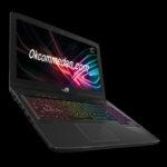 Asus ROG GL503Vm-Gz294t Laptop intel core i7