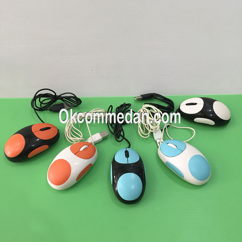 Jual Mouse Eyota M7 Optical