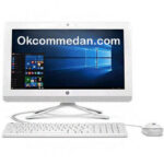 HP20-C315d PC All in one intel celeron j3060