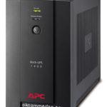 UPS APC Bx1400u-ms 1400va