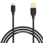 Jual Aukey CB-MD2 Kabel Micro USB  2 meter