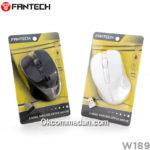 Jual Fantech Mouse Wireless W189
