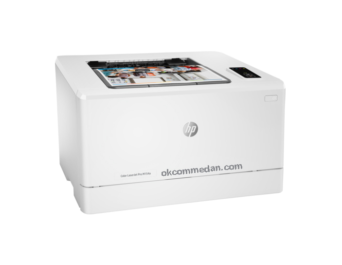 HP PRINTER LASERJET M154A