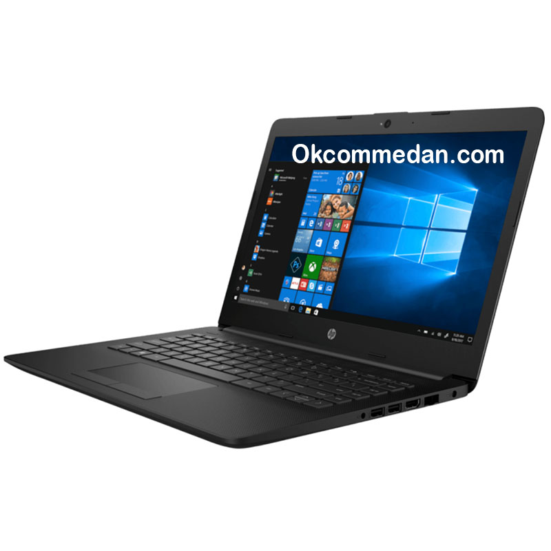 Harga Laptop HP14-Cm0005au AMD Ryzen 3