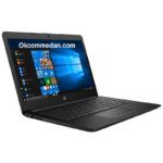 HP14 CM0077au Laptop AMD Ryzen 5 2500u