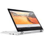 Lenovo Notebook Yoga 310-11iap  intel celeron bergaransi